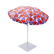 "Parasol ""Summer Collection"" Pomegranate"