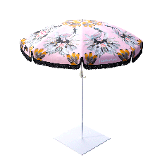 "Parasol ""Signature"" Saint Barth"